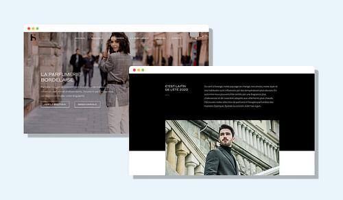 Parfumerie Bordelaise - Online Advertising
