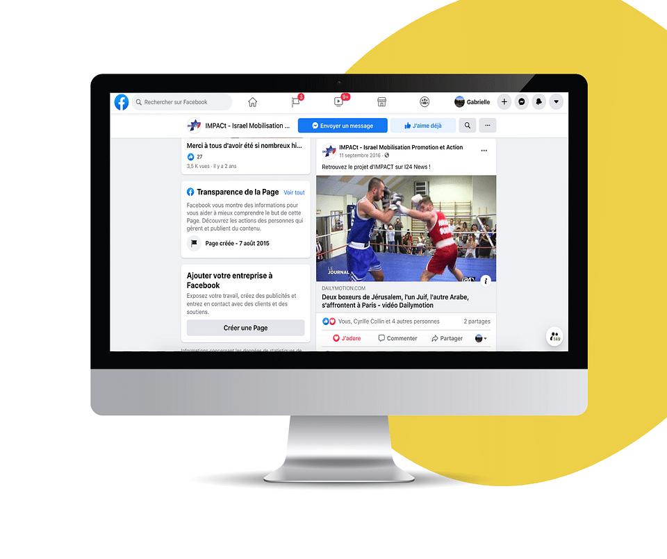 Accompagnement digital  (technique et éditorial)