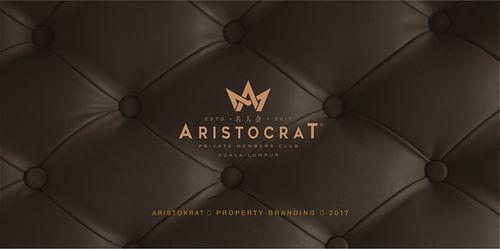 ARISTOCRAT Branding - Branding & Positioning