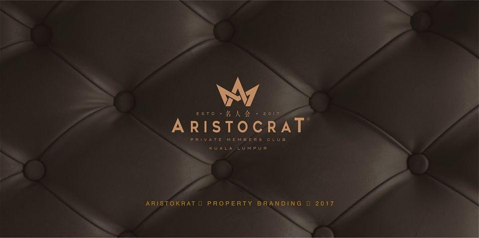 ARISTOCRAT Branding