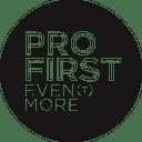 PROFIRST Intl. logo