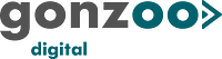 Gonzoo Digital logo