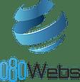 080Webs logo