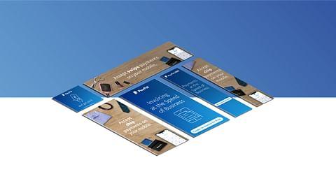 Digital Design - PayPal