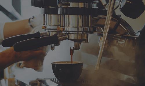 Boncafé X Chain Reaction - E-commerce