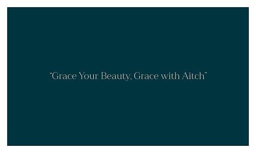 Aitch Aitch - Branding & Positioning