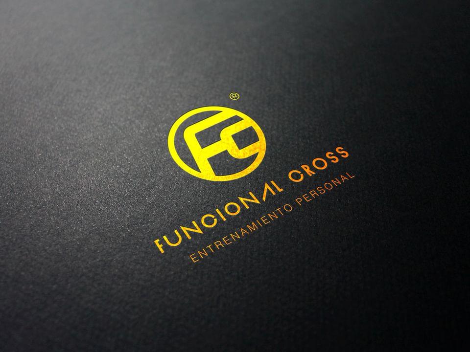 Funcional Cross - Identidad Corporativa