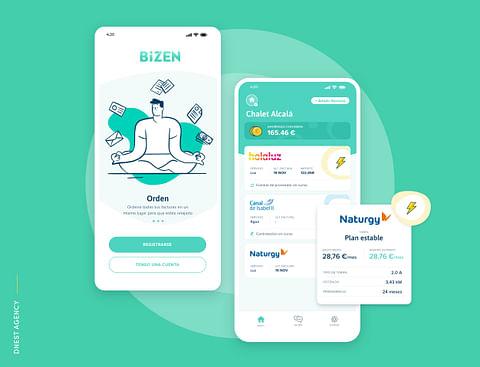 La app para desconectar de tus facturas
