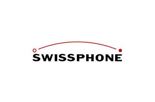 Swissphone GMBH - Website Creation
