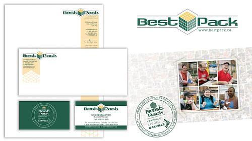 Best Pack Branding - Branding & Positioning