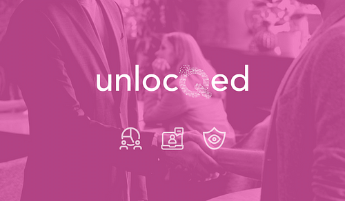 UnlocQed   UnlocQ your potential - Website Creation