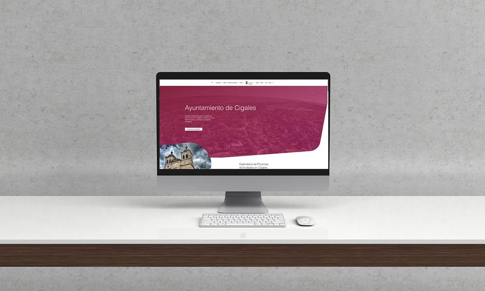Diseño Web y Formaciones para Autogestión