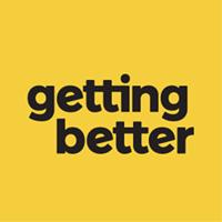 Gettingbetter logo