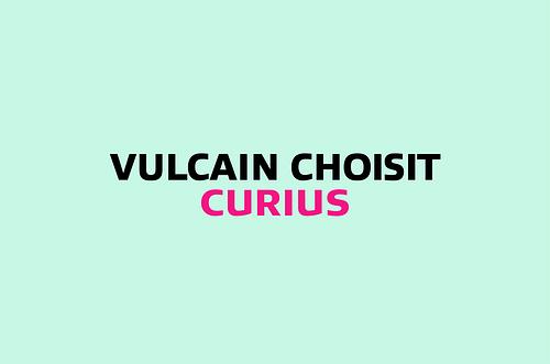 Vulcain se repositionne avec Curius - Vidéo