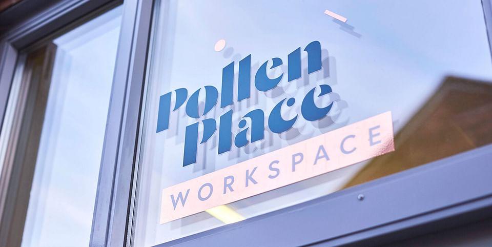 Pollen Place | Brand Identity & Website Design