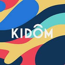 KIDÔM. Centro ocio familiar.  kidom.es - Diseño Gráfico