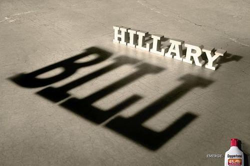 Hillary - Advertising