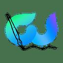 Webdrawers logo