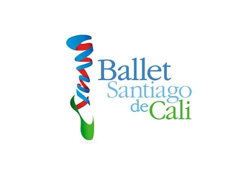 logo ballet santiago de cali - Branding & Positioning