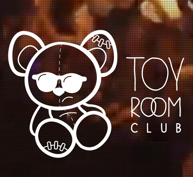Toy-Room Website
