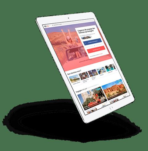 Tourisme : SEO, SEA et Content marketing
