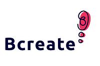 BCREATE Creating Memories logo