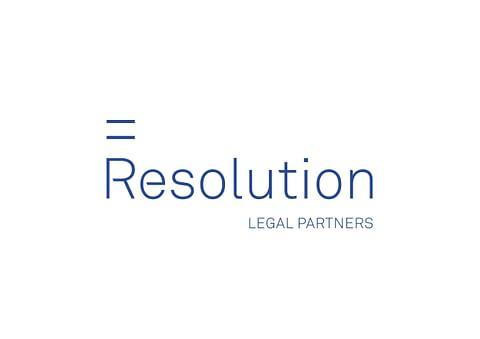 Resolution Legal Partners - Branding