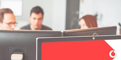 Vodafone Kabel Deutschland GmbH - Webanwendung