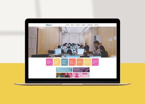 Estrategia Digital: Barcelona Activa - Estrategia digital