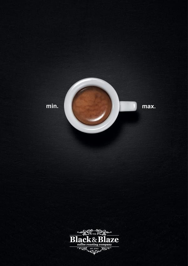 Coffee turns you, 2