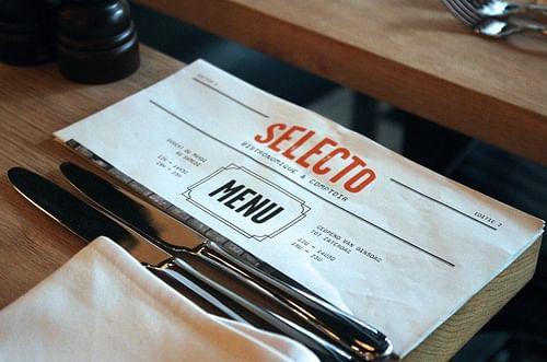 Selecto - Image de marque & branding