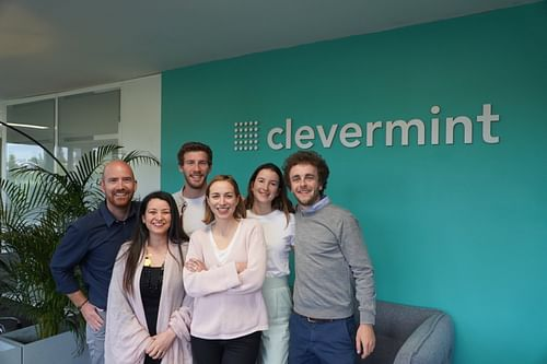 Clevermint cover
