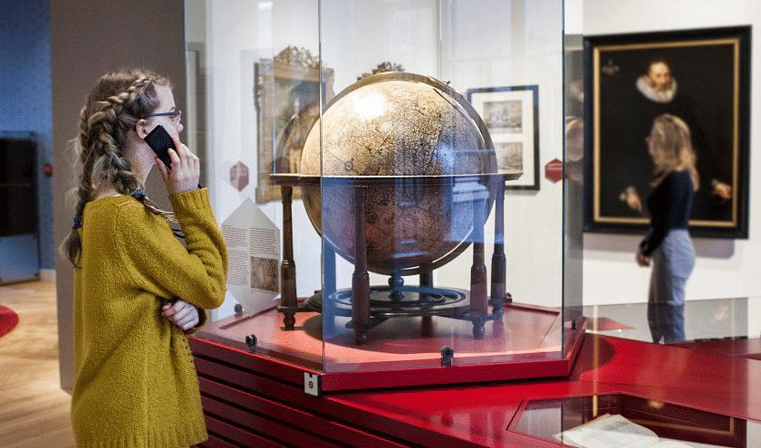 Klantcase: Musea Zutphen