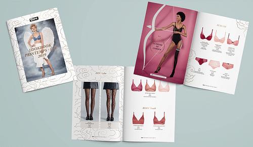 Graphique Design / Dim - Design & graphisme