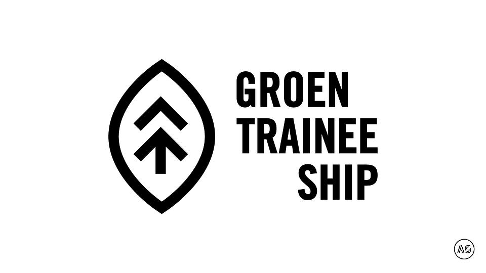 Branding Groen Traineeship