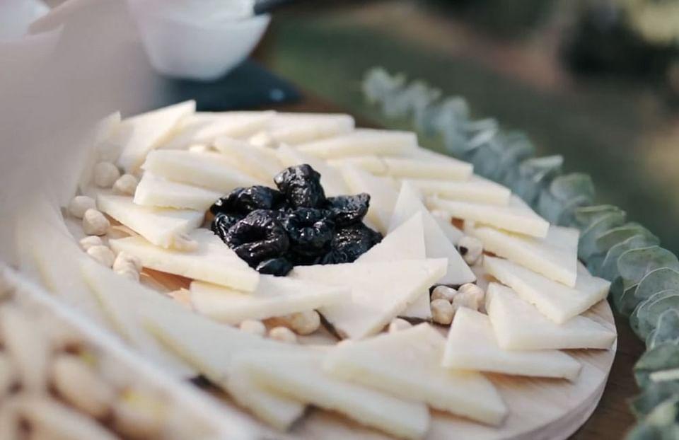 La Aguzadera - Restaurant Commercial Video