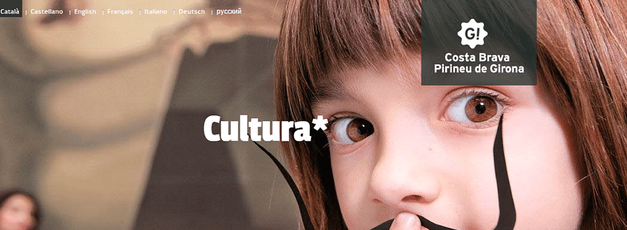 Estrategia Digital: Patronato Turismo Costa Brava