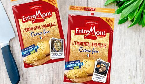 Entremont - Design & graphisme