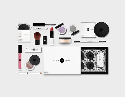 Brand Consultancy, Packaging Design & Marketing - Graphic Design