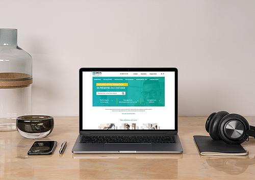 Orsys Formation - Publicité en ligne