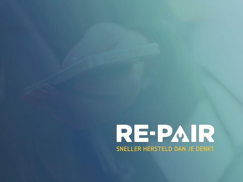 Online platform for repair of electronics