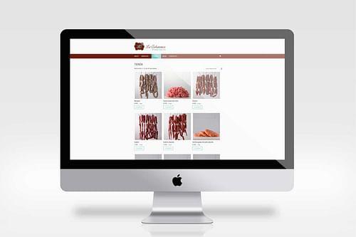 La Cabanenca   Fabricación y Gastrocarnicería - Branding y posicionamiento de marca