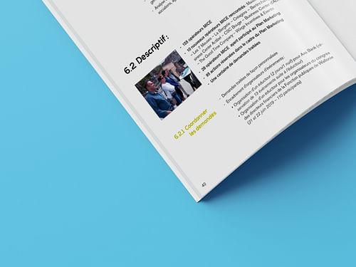 Province de Namur - Design & graphisme