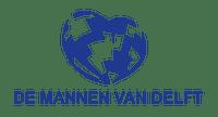 De Mannen van Delft logo