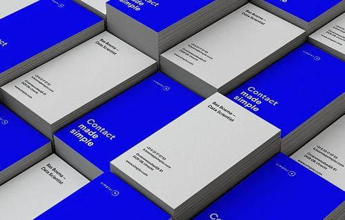 Branding & Digital Simplxr - Branding & Positionering