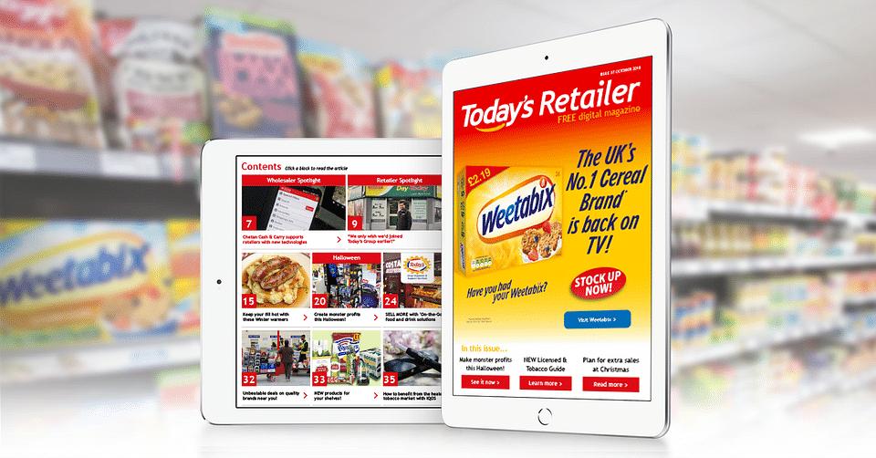 Today's Retailer Magazine https://www.todays.co.uk
