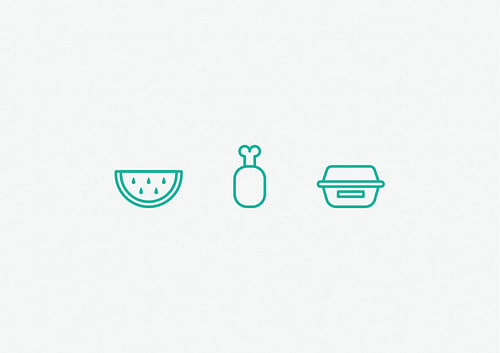 Coolio rebranding - Design & graphisme