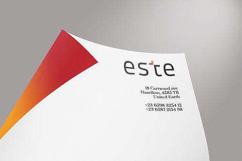ESTE - Image de marque & branding