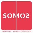 SOMOS - Marketing y Consultoría Digital logo