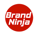 Brand Ninja logo